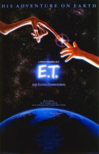 ET-The Extra-Terrestrial - Best Bollywood Of All Time