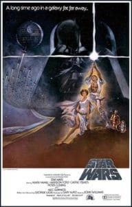 Star War - best Hollywood Movies of All Time