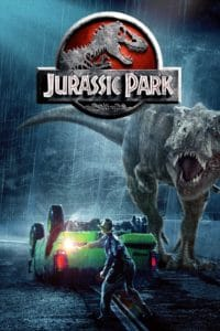 Jurassic Park - Best Hoollywood Movies of All Time