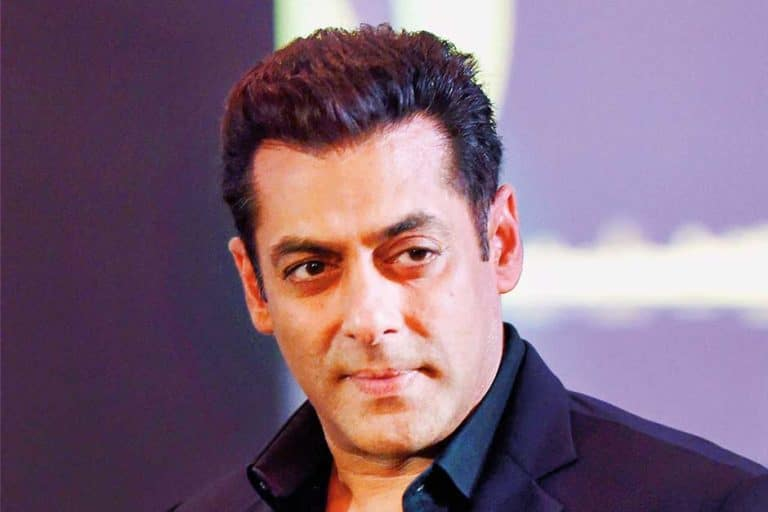 Salman Khan Movie With Sanjay Leela Bhansali