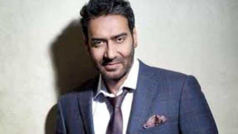 Ajay Devgn Why he will not jin politics