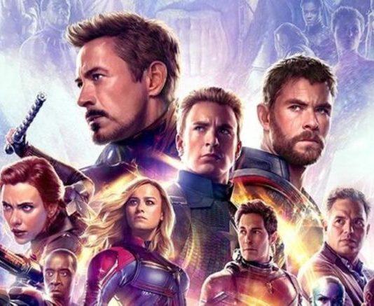 Avengers Endgame will it beat Avatar