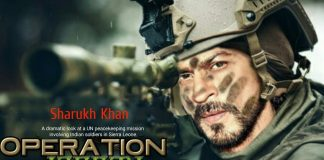 Operation Khukri Movie