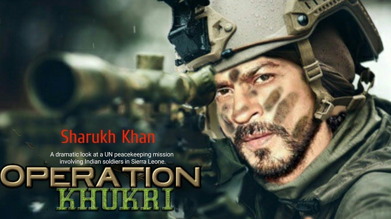 Operation Khukri Movie