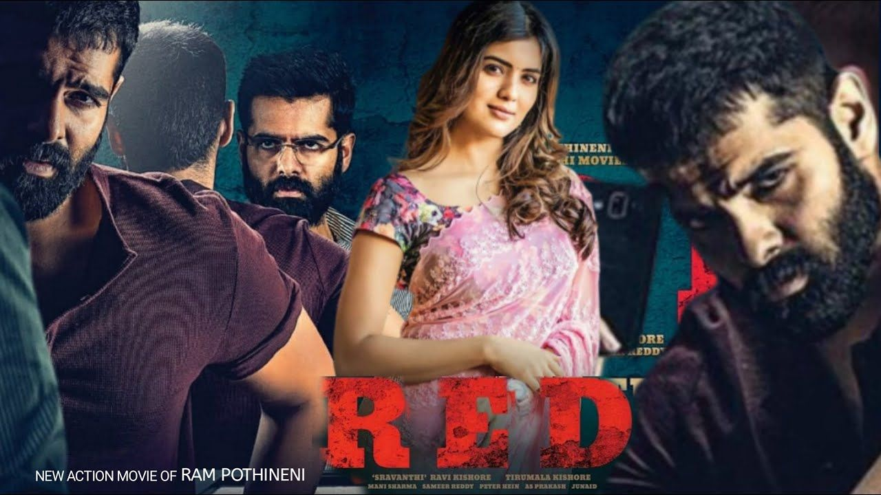 Red Movie Details