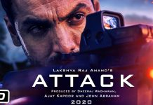 Attack Movie Details