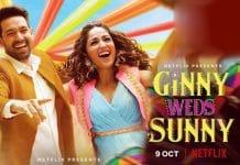Ginny Weds Sunny Movie