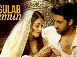 Gulab Jamun Movie