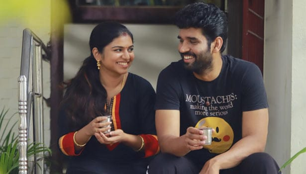 Kavalthurai Ungal Nanban Movie