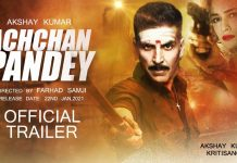 Bachchan Pandey Movie