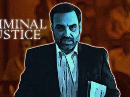 Criminal Justice Season 2