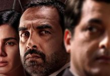 Criminal Justice season 2 Leaked by Tamilrockers HD