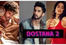 Dostana 2 Movie News