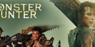Monster Hunter Full Movie Download Leaked By Tamilrockers