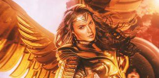 Wonder Woman 1984 Full Movie Download