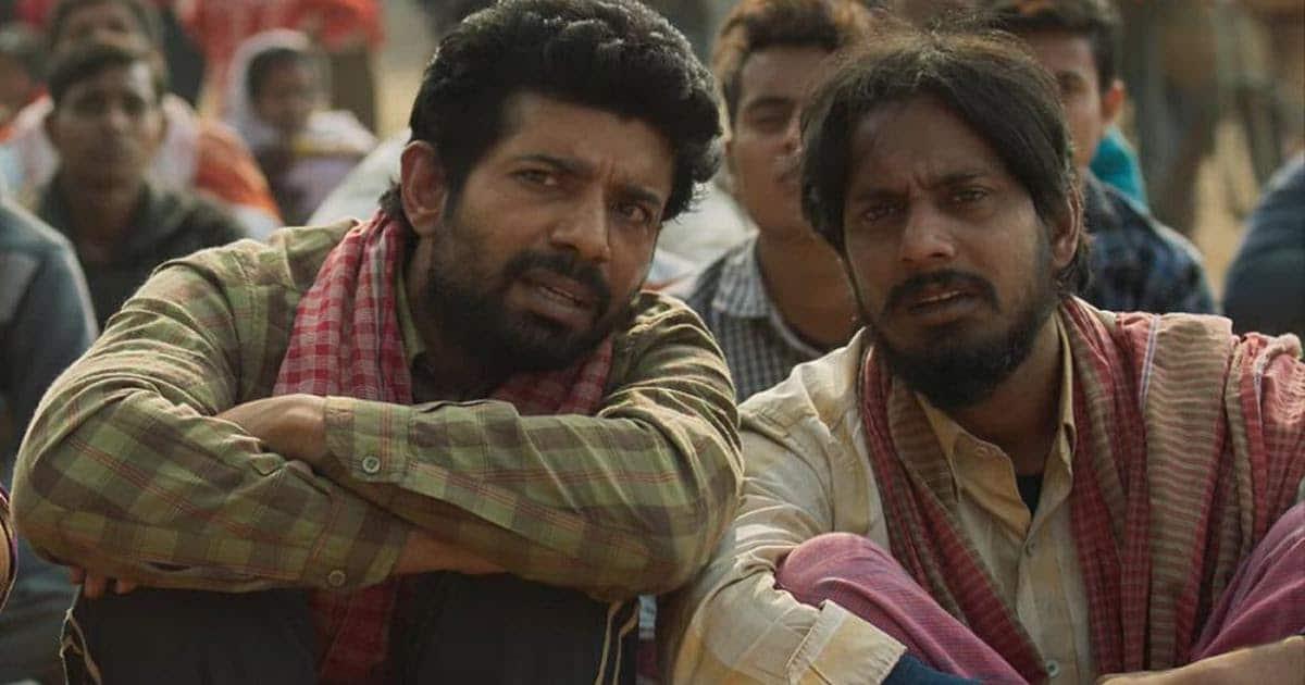 Aadhaar Movie Leaked by Tamilrockers