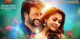 Annaatthe Movie Leaked by Tamilrockers