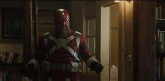 Black Widow Movie leaked by Tamilrockers