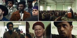 Judas and the Black Messiah Full Movie Download