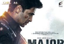 Major Full Movie Download