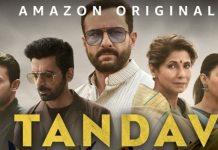 Tandav Web Series Download