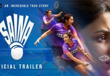 Saina Movie News
