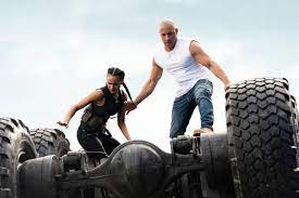 Fast and Furious 9 Movie News