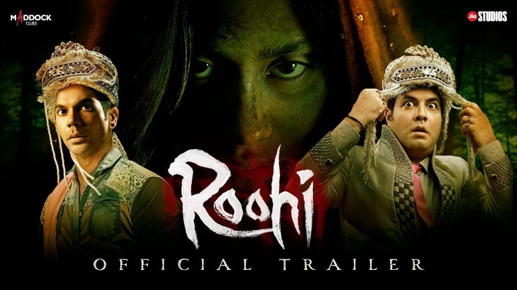 Roohi Movie News