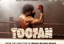 Toofan Upcoming Movie