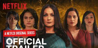 Bombay Begums Web Series