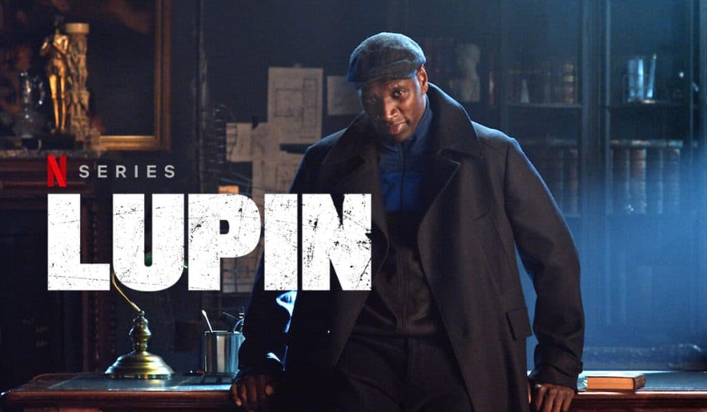 Lupin Web Series