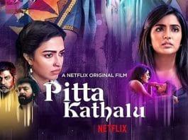 Pitta Kathalu Web Series