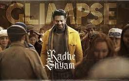 Radhe Shyam Upcoming Movie News
