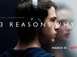 13 Reasons Why All Season 3