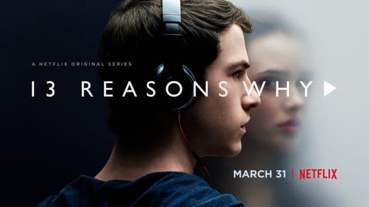 13 Reasons Why All Season 2