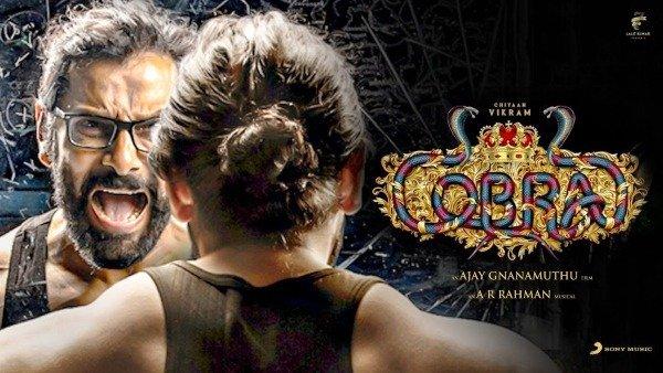 Cobra Movie