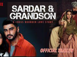 Sardar Ka Grandson Movie