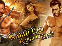 Kabhi Eid Kabhi Diwali Movie