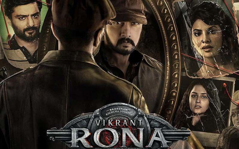 Vikarnt Rona Movie